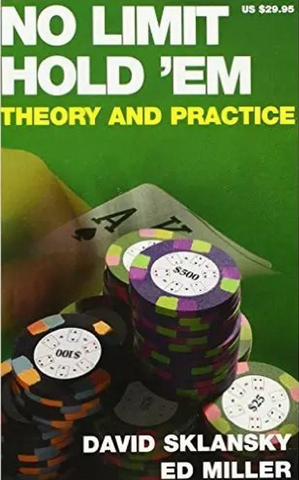 《无限德州扑克理论与实践》电子书pdf下载