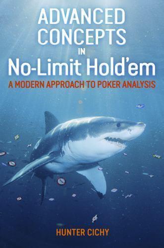 《无限德州扑克高级概念》(Advanced Concepts In No-Limit Hold'em)中文版
